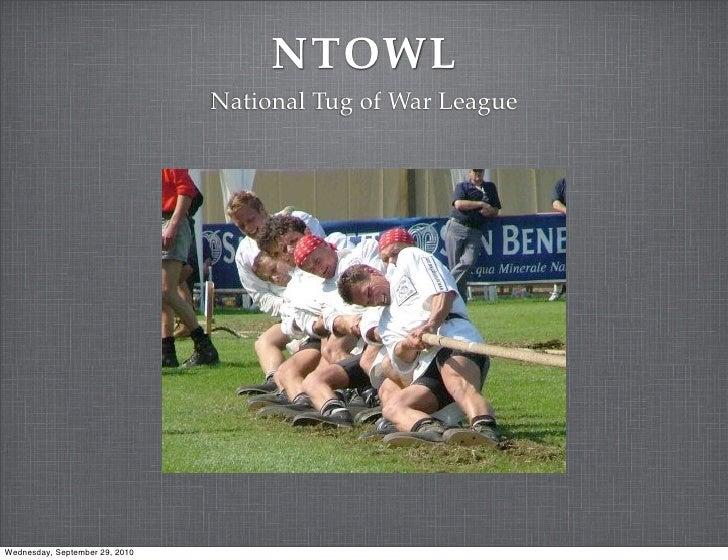 Ntowl