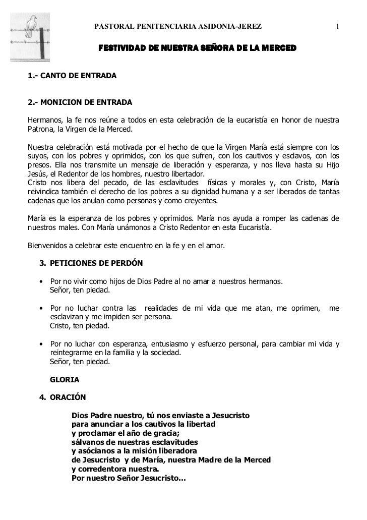 PASTORAL PENITENCIARIA ASIDONIA-JEREZ                                 1                     FESTIVIDAD DE NUESTRA SEÑORA D...