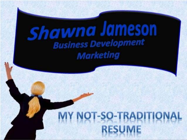 Nt resume