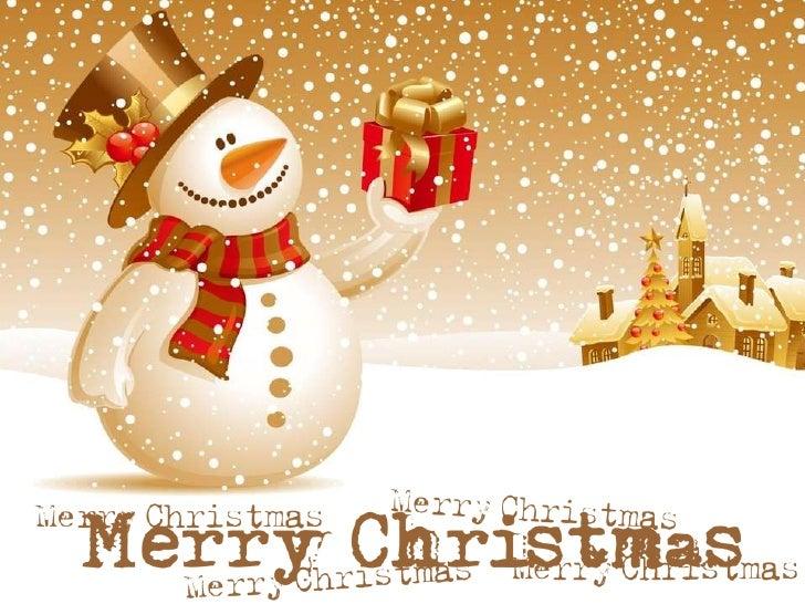 Christmas Greetings (2010)