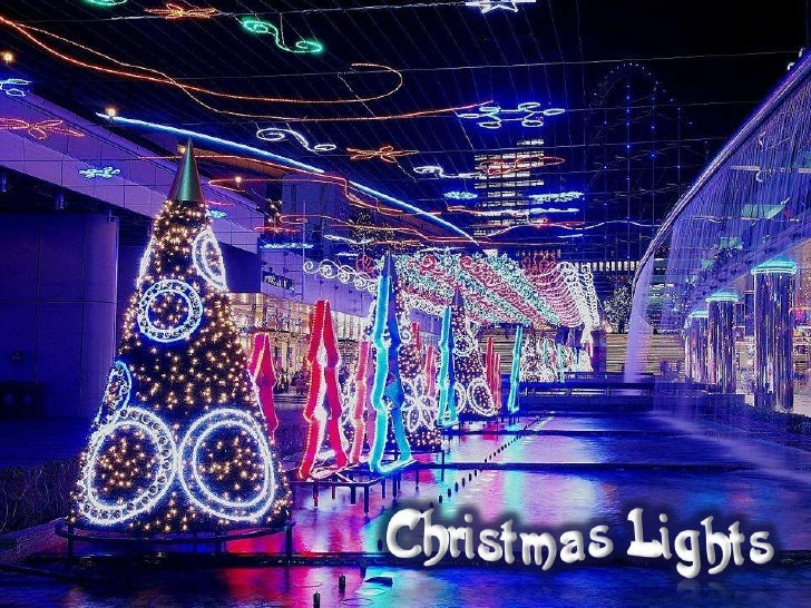 Christmas Lights (part3)