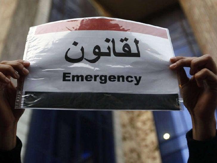 TUNISIA The long road to democracy