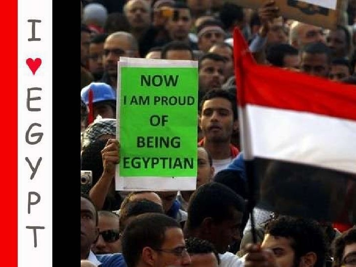 Egypt - Movement is Growing-2011 February 9