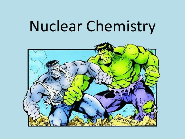 Nuclear Chemistry Related Keywords & Suggestions - Nuclear Chemistry ...