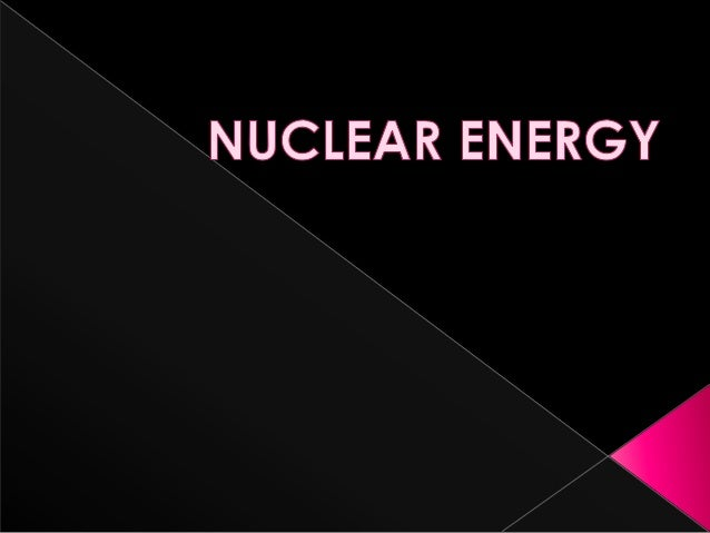 1  Atomic Mass Unit  2  Nuclear Fission  3  Nuclear Fusion  4  Energy in Nuclear Reaction  5  6  Electricity Generation fr...