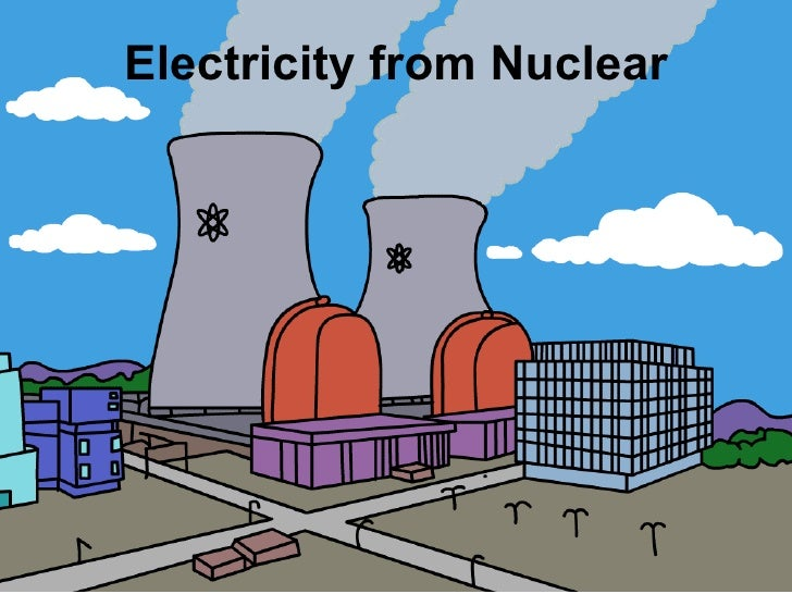 Electricity from Nuclear