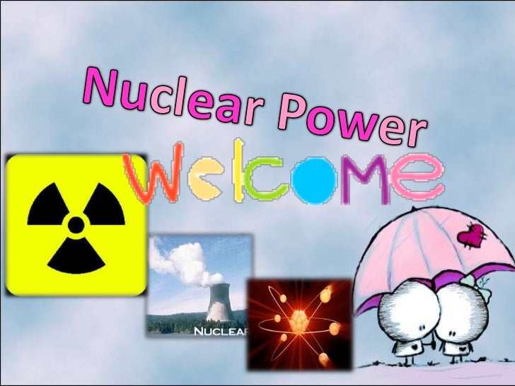 NuclearPower<br />