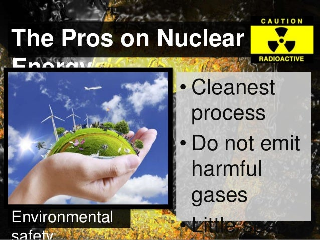 is nuclear energy safe Nuclear energy requires less land use than most other forms of energy # 4: nuclear energy is not safe truth.
