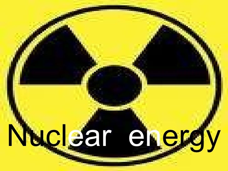Nuclear Power  Guillermo