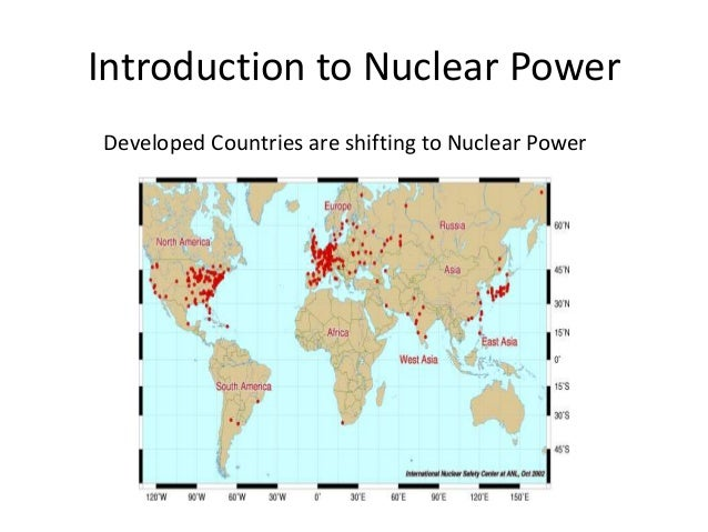 an introduction to nuclear energy Nuclear binding energy is the energy required to split a nucleus of an atom into its components nuclear binding energy is used to determine whether fission or fusion will be a favorable process the mass defect of a nucleus represents the mass of the energy binding the nucleus, and is the difference between the mass of a nucleus and the sum of.
