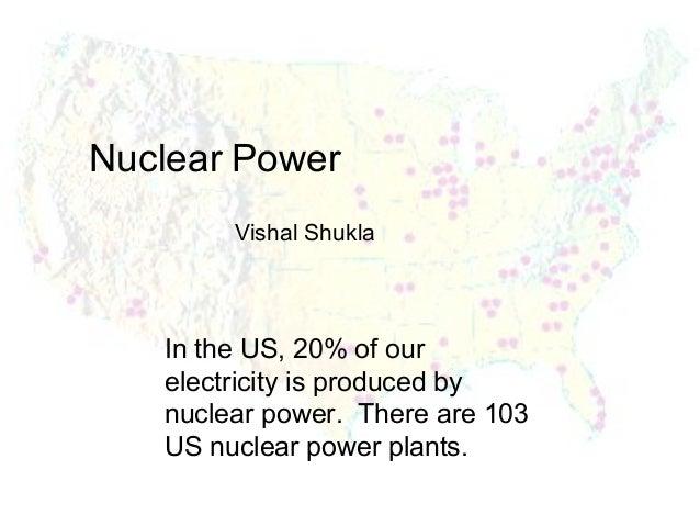 Nuclear powersem