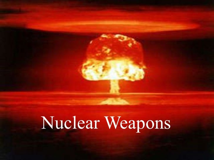 cold war technology and atomic hysteria What role did nuclear weapons play during the cold war  passed on this technology  society fuelling the paranoid anti-communist hysteria of the mccarthy.