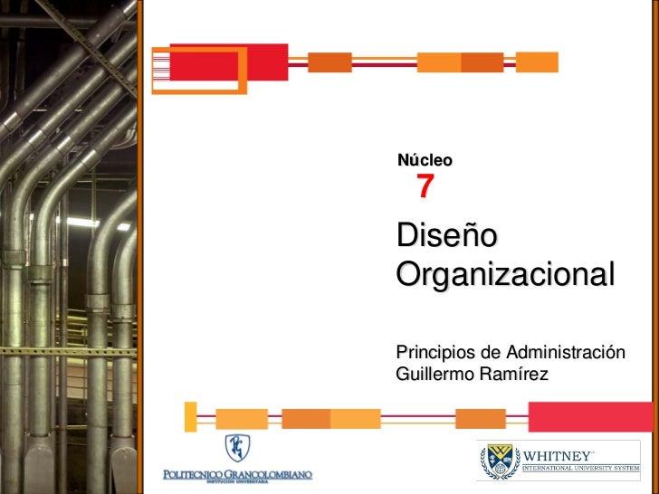 Nucleo07 presentacion