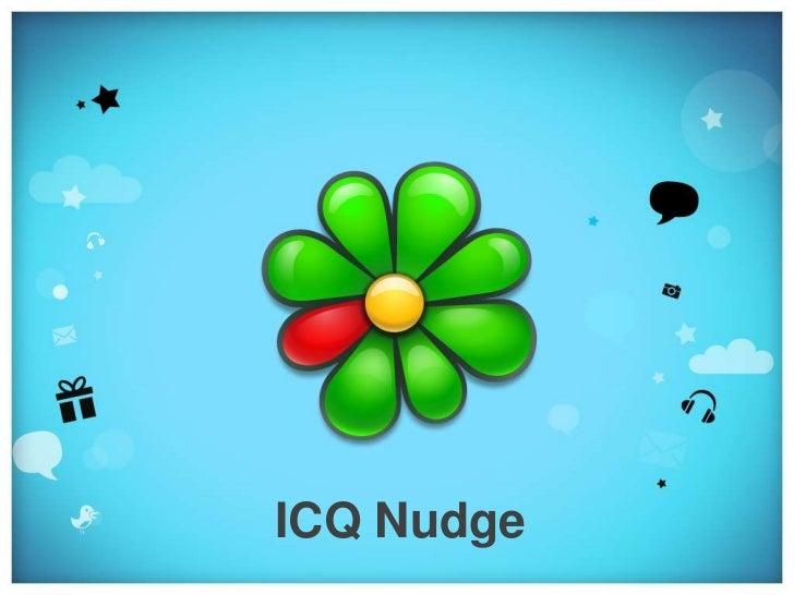 ICQ Nudge