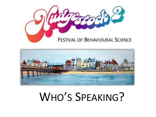 Nudgestock 2    speaker bios 2014