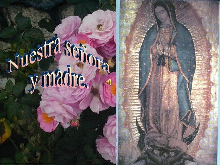 Nuestra Señora Madre de Guadalupe