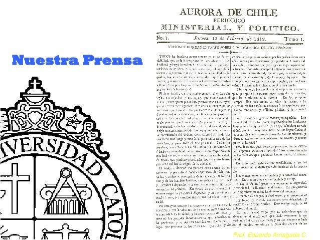 Nuestra prensa (región)