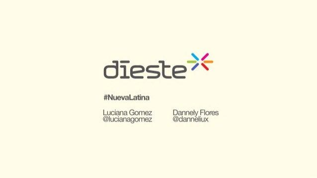 Nueva latina final