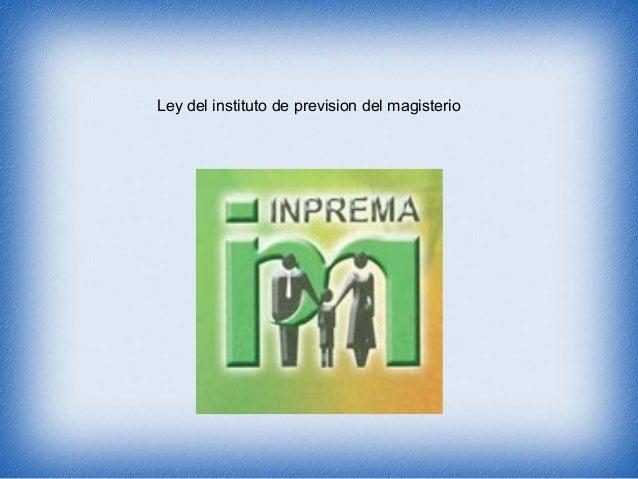 Nueva ley de imprema y sus efectos (2)