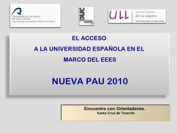 Nuevapau2010 091209054030-phpapp02