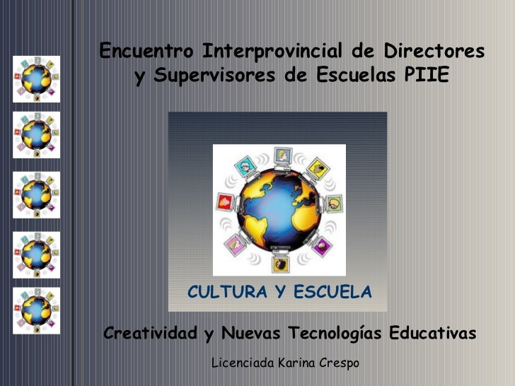 Nuevas Tecnologias Educativas