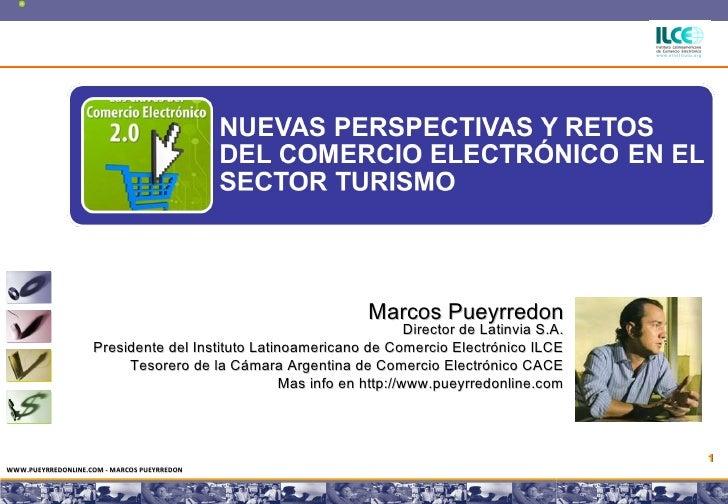 Nuevas perspectivas y retos del comercio electrónico en el sector turismo   marcos pueyrredon