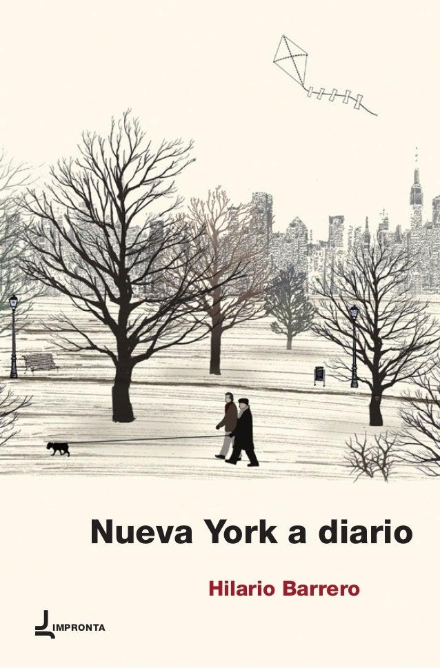 Nueva york a diario (Muestra)