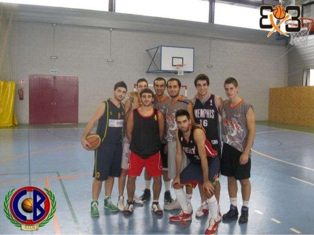 II Torneo 3x3 CB Bullas