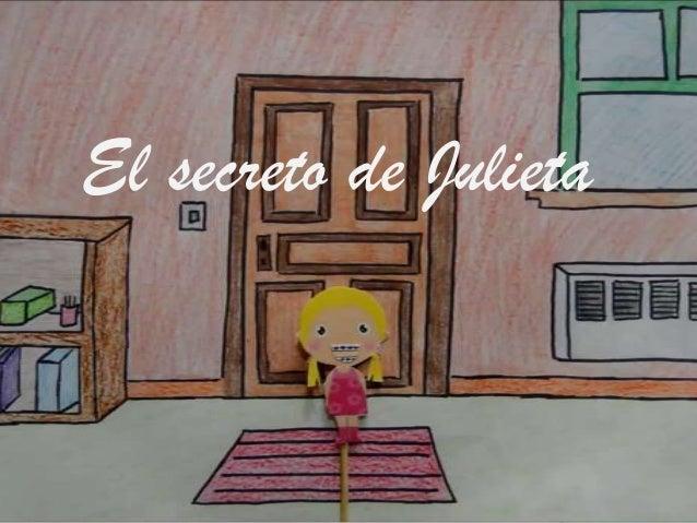 El secreto de Julieta