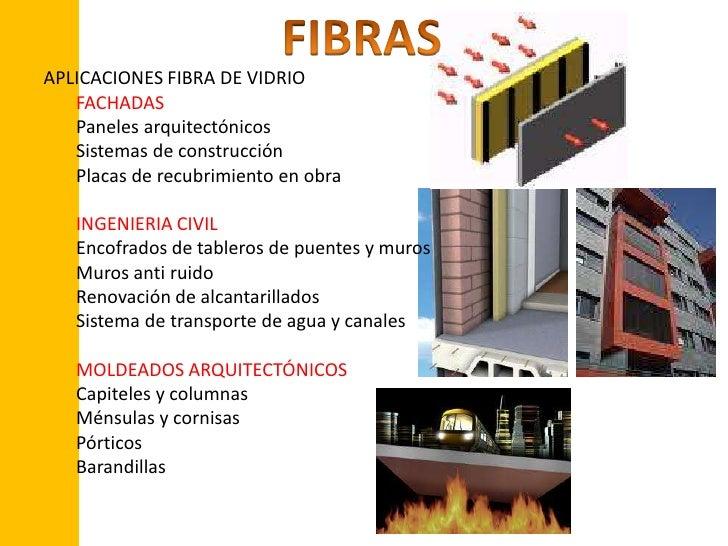 Nuevos materiales en la construccion - Tipos de materiales de construccion ...