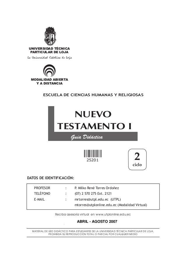 113 Guía Didáctica: Estadísitca I Modalidad Abierta y a D istancia Universidad Técnica Particular de Loja MATERIAL DE USO ...
