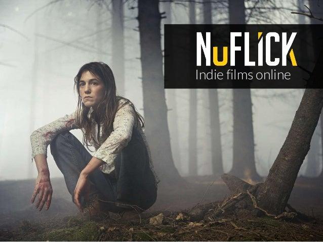 Indie films online