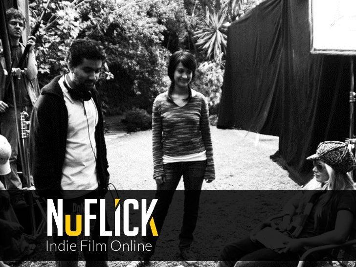 Nuflick en The Next Web