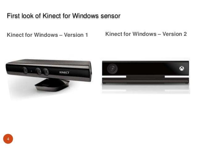 Natural User Interface Microsoft Kinect and Surface Computing