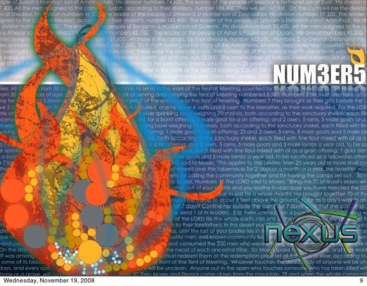 Numbers.2.Blessings