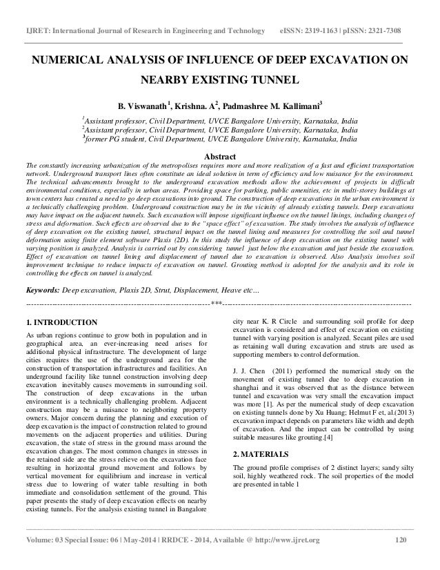 an analysis of deep 2 | vibration analysis of a deep beam introduction this example studies free and forced vibrations of a deep beam with the increase of the ratio section area per beam length shear.