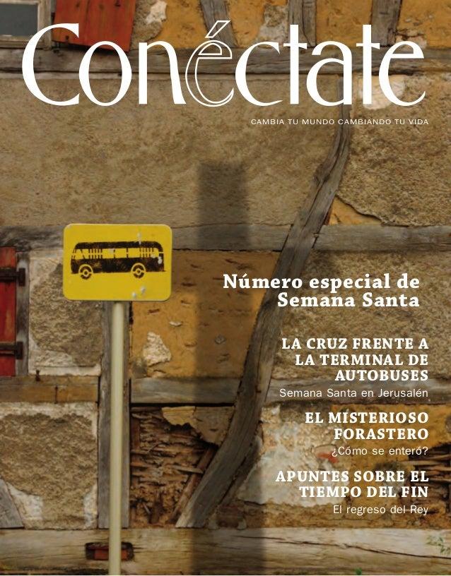 CONECTATE 066: PASCUA, AMOR DIVINO