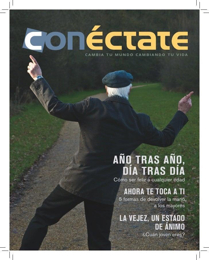 CONECTATE 105: VEJEZ, CIELO