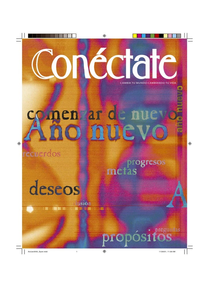 CONECTATE 015: DECISIONES, MEDITACION