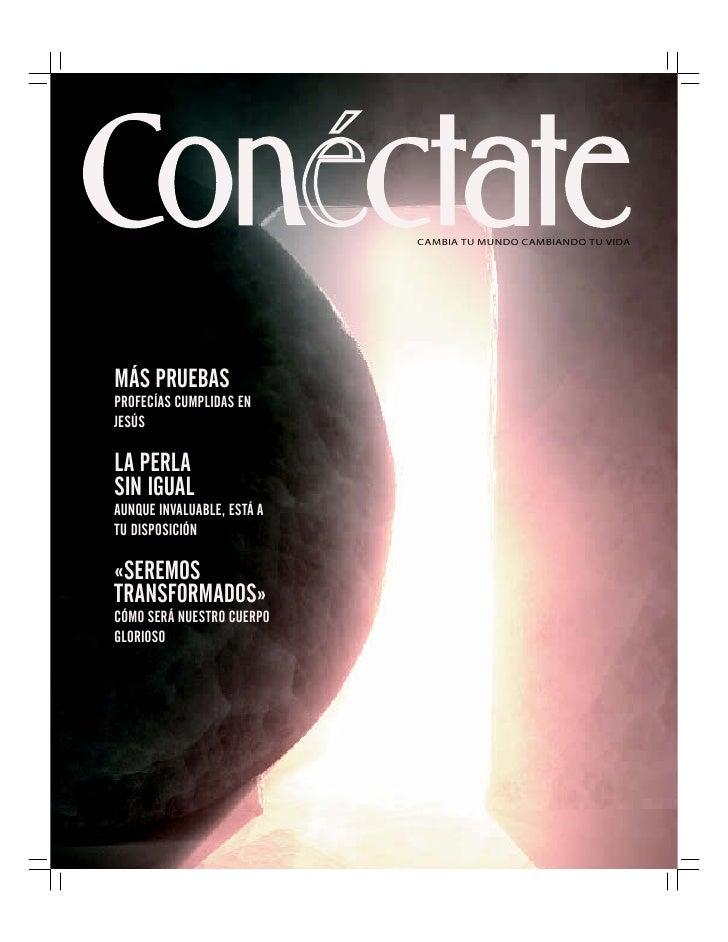 CONECTATE 017: JESUS, SALVACIÓN