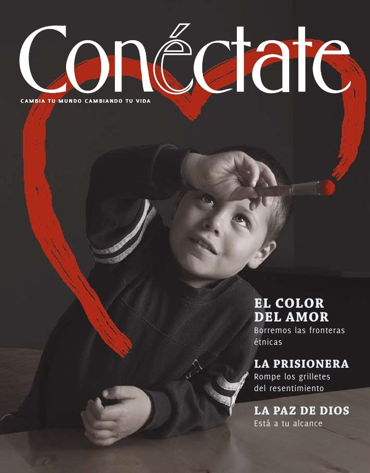 CONECTATE 096: TOLERANCIA, PERDON