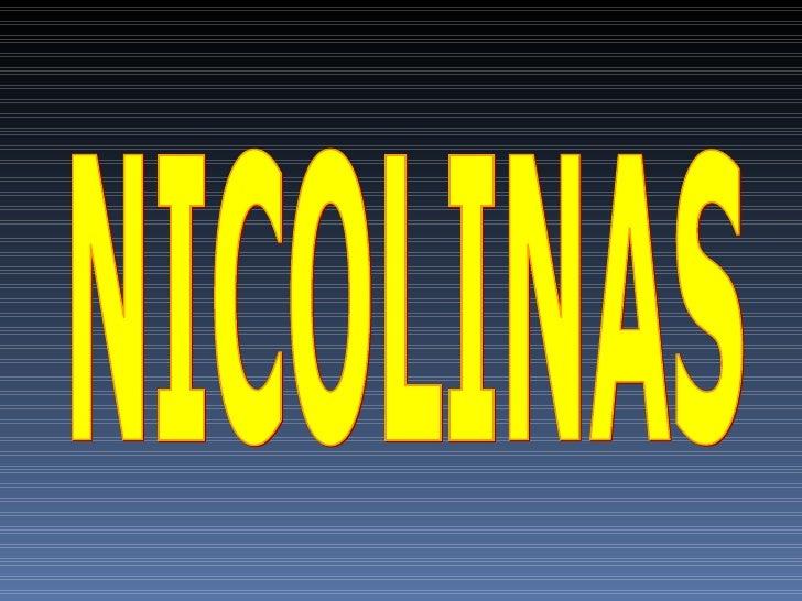 NICOLINAS