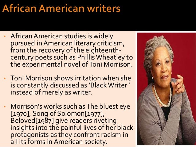 bluest eye critical essays Bluest eye banned: why parents want toni morrison's book out of schools  is  taking harsh criticism for its 11th grade suggested reading list.