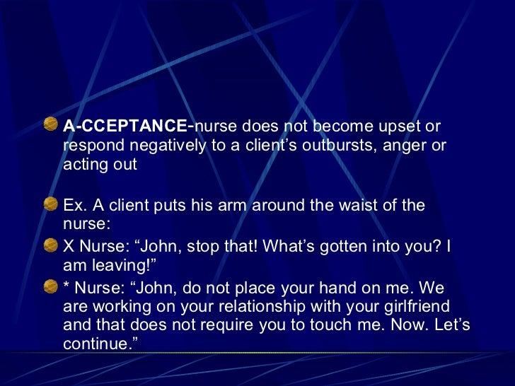 essay nurse patient relationship Free essays on nurse client relationship get help with your writing 1 through 30.
