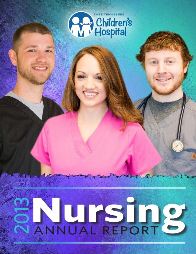 Our nurses in action