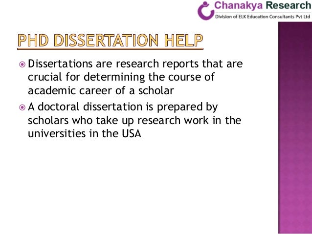 writing dissertation data analysis