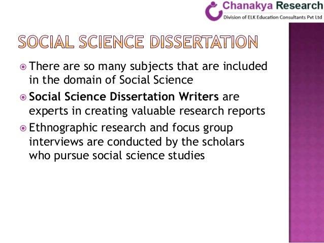 Dissertation paper help