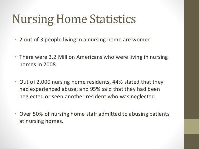 nursing home abuse essays