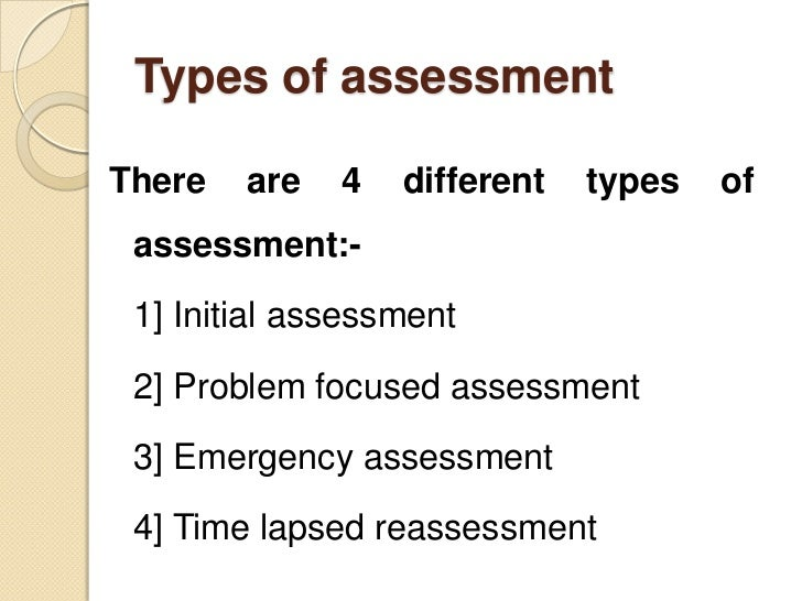 assessment process 2 essay Evaluate how to involve learners in the assessment process evaluate how to involve learners in the assessment process essay sample pages: 4 word count: 863.