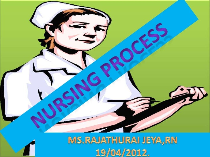 """NURSING PROCESS"""" A Systematic method of providing  Nursing care""""• It provides a framework for planning  and implementing N..."""